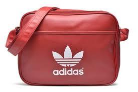 Röd va väskan …som gåvan va