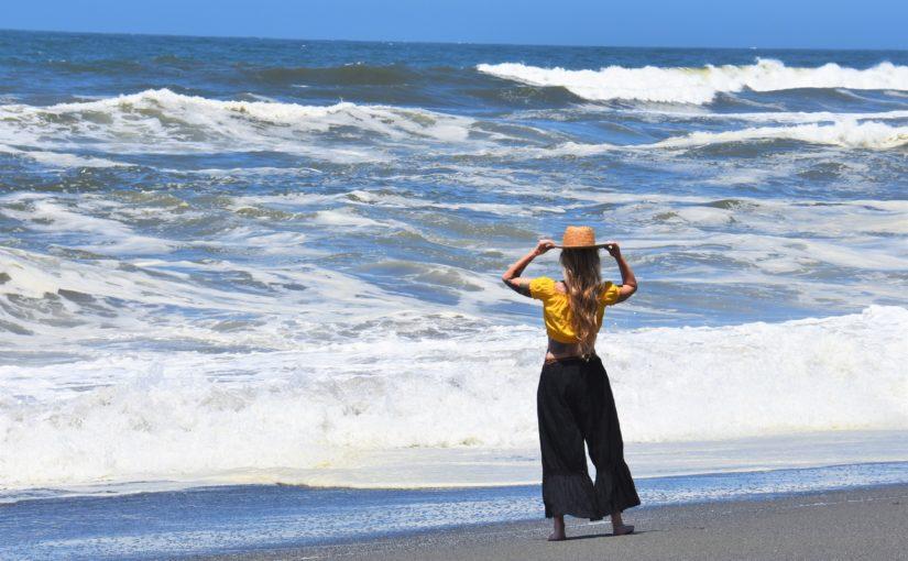 NoCal Pacific Ocean…